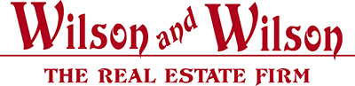 Wilson and Wilson: The Real Estate Firm
