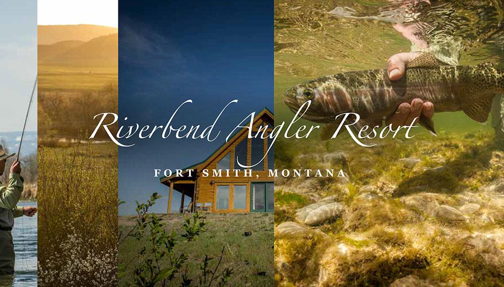 Riverbend Angler Rest